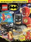 LEGO Batman Magazine 2019-4