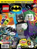 LEGO Batman Magazine 2019-5