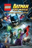 LEGO Batman The Movie (DVD)