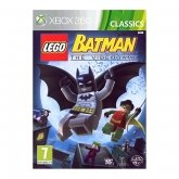 LEGO Batman The Videogame (Xbox 360)