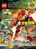 LEGO Bionicle Magazine 2016 Nummer 1
