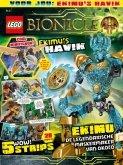 LEGO Bionicle Magazine 2016 Nummer 2