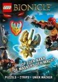 LEGO Bionicle - Op zoek naar de Maskers der Macht