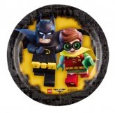 LEGO Plates 18cm The Batman Movie