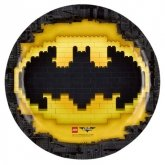 LEGO Plates 23cm The Batman Movie