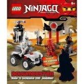 LEGO Bouwmeester Ninjago 2011