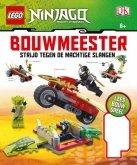 LEGO Bouwmeester Ninjago Strijd Tegen de Machtige Slangen