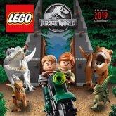 LEGO Calendar Jurassic World 2019