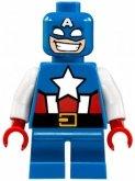 LEGO Captain America - Korte Benen (SH250)