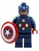 LEGO Captain America (SH177)