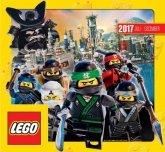 LEGO Catalogus 2017 NL Juli - December