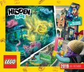 LEGO Catalogus 2019 NL Juli-December
