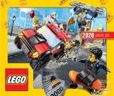 LEGO Catalogus 2020 NL Januari - Juni