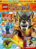 LEGO Chima Magazine 2015 Nummer 7