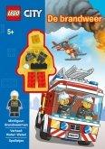 LEGO City De Brandweer