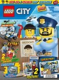 LEGO City Magazine 2017 Nummer 1