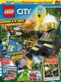 LEGO City Magazine 2017 Nummer 4