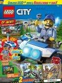LEGO City Magazine 2018 Nummer 1