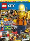 LEGO City Magazine 2018-2
