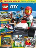 LEGO City Magazine 2018-3