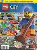 LEGO City Magazine 2018-5
