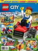 LEGO City Magazine 2019-3