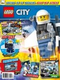 LEGO City Magazine 2019-4