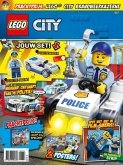 LEGO City Magazine 2019-7
