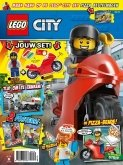 LEGO City Magazine 2019-9