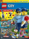 LEGO City Magazine 2019-10