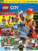 LEGO City Magazine 2019-12