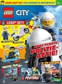 LEGO City Magazine 2020-1