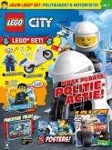 LEGO City Magazine 2020-1