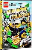 LEGO City Mini Movie Collection (DVD)