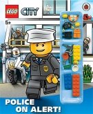 LEGO City Police on Alert!