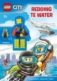 LEGO City Redding te Water