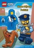 LEGO City Staan Blijven Politie!