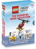 LEGO City The Essential Book Collection + Mini