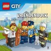 LEGO City Vriendenboek