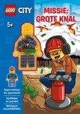 LEGO City - Missie Grote Knal