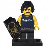 LEGO Cole met Beatbox (COLTLNM-8)