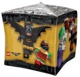 LEGO Cubez Folie Ballon The Batman Movie