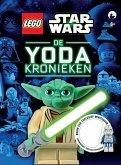LEGO De Yoda Kronieken