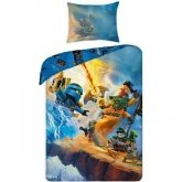LEGO Duvet Cover Ninjago 2-in-1 Air Pirates