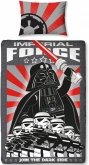 LEGO Dekbedovertrek Star Wars 2-in-1 Imperial Force