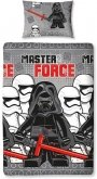 LEGO Duvet Cover Star Wars 2-in-1 Master The Force