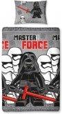 LEGO Dekbedovertrek Star Wars 2-in-1 Master Force