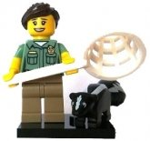 LEGO Animal Control Complete set (COL15-8)