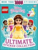 LEGO Disney Prinses Ultimate Sticker Collection