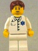 LEGO Doctor (DOC035)